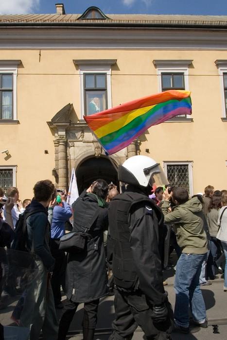 Marsz Tolerancji