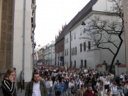 Biały Marsz