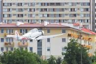 III Piknik Lotniczy w Krakowie