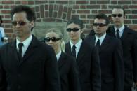 The Agency - Quartet