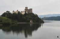 Dunajec i Wronin
