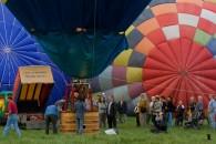 XIV Krakowskie Międzynarodowe Zawody Balonowe