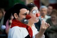 Krakelspektakel - Teatr Die Aussenseiter