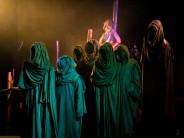 Don Kichot - Teatr Lalek Arlekin