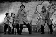 Płonące laski 4 - Teatr Akt