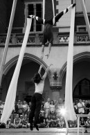 Waiting on You - Fullstop - Teatr Akrobacji