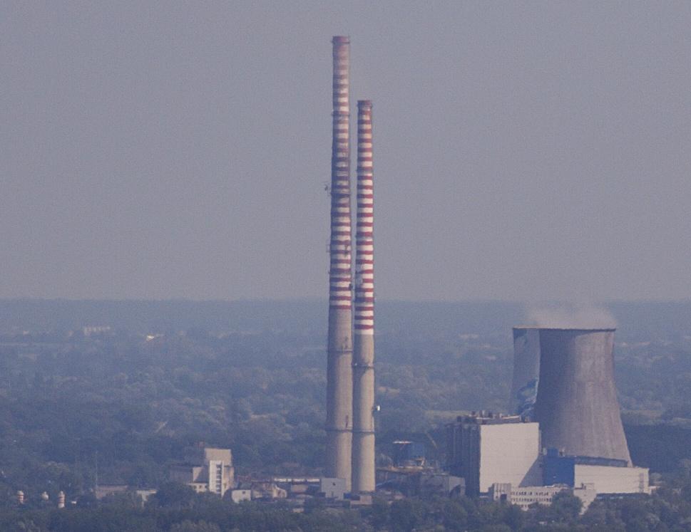 Elektrownia Kraków Nowa Huta